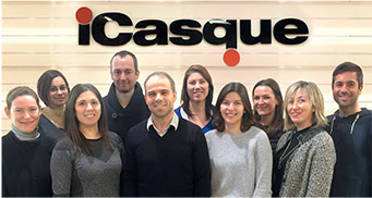 Team iCasque.co.uk