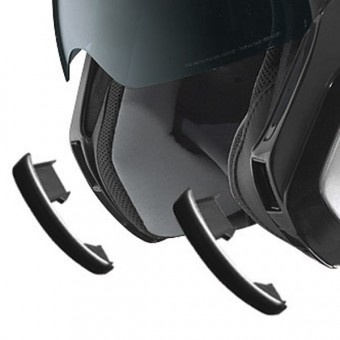 Helmet Spares X-lite X-402 Chinstrap Cover