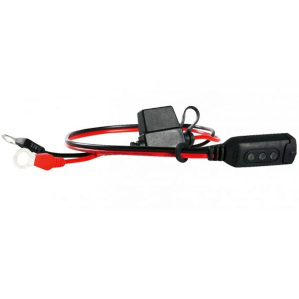 Batteries Ctek Fast Connection Cable Led Indicator