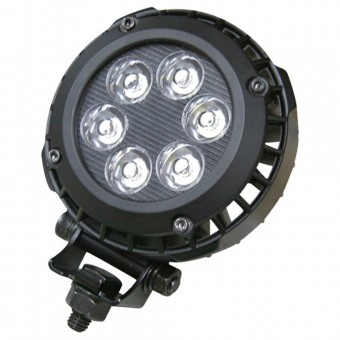 Motorcycle Lights and Headlights Tecnoglobe Spare Light Led TG