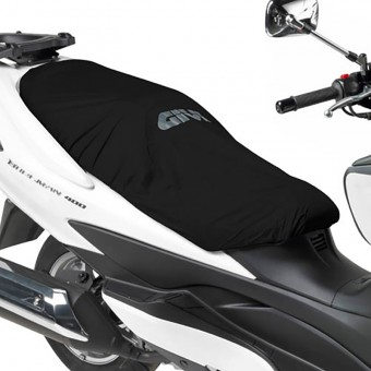 Covers Givi Housse De Selle Scooter Impermeable S210,Slipcover De Selle Scooter Impe