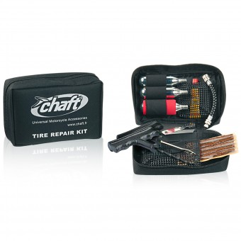 Safety Chaft Repair Kit For Tubeless Tyres