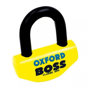 Disc Locks Oxford U Disker Boss