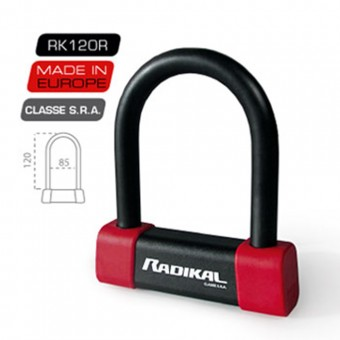 U-Locks Radikal U RK120R
