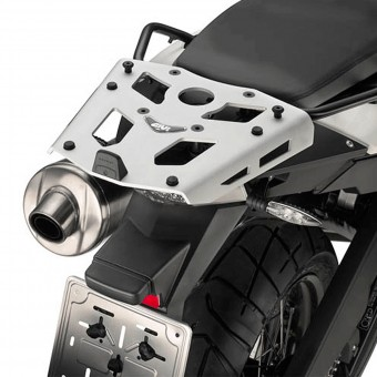 Top Box Mounting Kits Givi Support Alu + Mounting Plate Monokey (SRA5103)