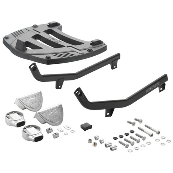 Top Box Mounting Kits Givi Support + Mounting Plate Monokey (E200)
