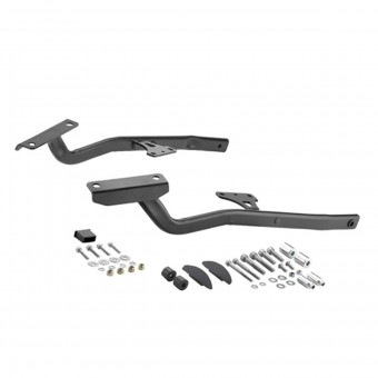 Top Box Mounting Kits Givi Support Monolock - Monokey (257FZ)
