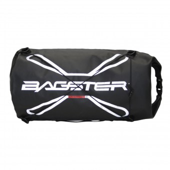 Seat Bags Bagster Everglade Black 20L