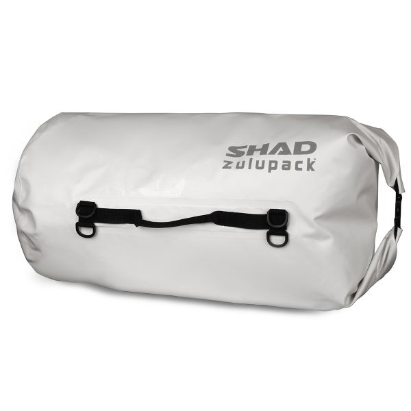 Seat Bags Shad SW38 Waterproof White