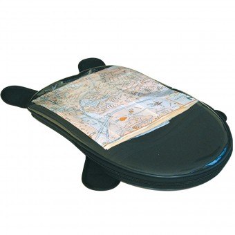 Tank Bags Bagster Map Holder Magnetic