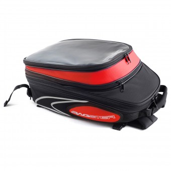 Tank Bags Bagster Evosign Black Red