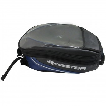 Tank Bags Bagster Roader Black Blue