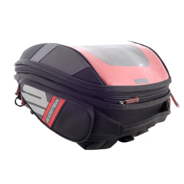 Tank Bags Bagster Stunt Black Red