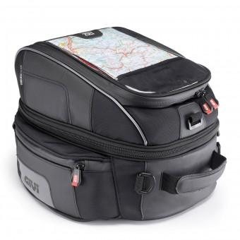 Tank Bags Givi Xstream XS306 Tanklock