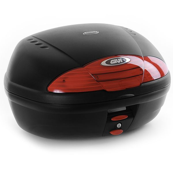 Top Boxes Givi Monolock E450 Simply II