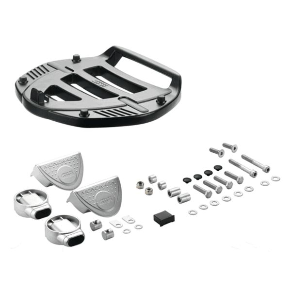 Top Box Mounting Kits Givi Mounting Plate Monolock (MM)