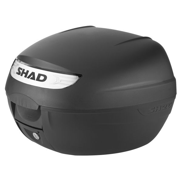 Top Boxes Shad SH26 Black