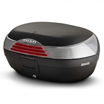 Top Boxes Shad SH46 Black