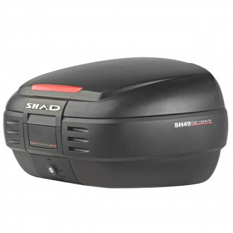 Top Boxes Shad SH49 Black