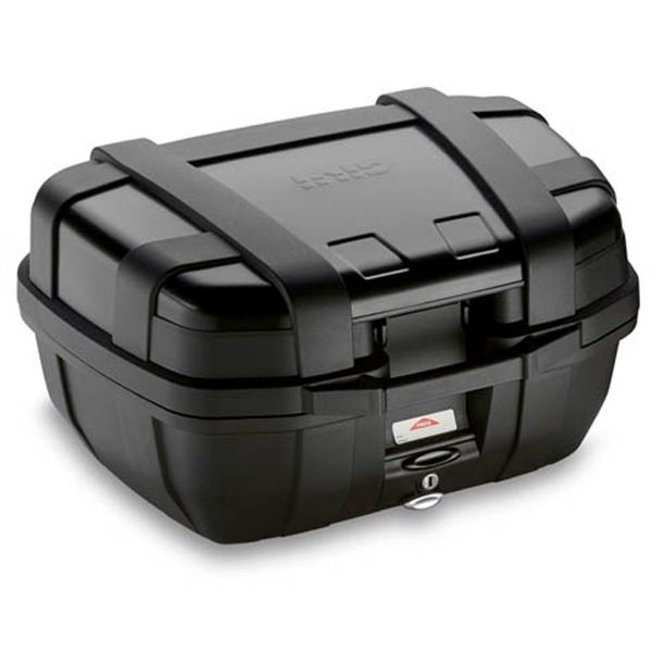 Top Boxes Givi Trekker 52L Black