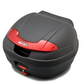 Top Boxes Givi Monolock E340 Vision