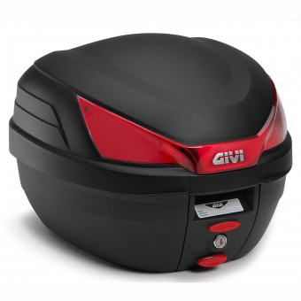 Top Boxes Givi Monolock B27