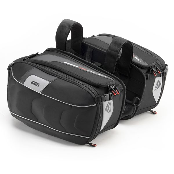 Saddlebags Givi Xstream XS314