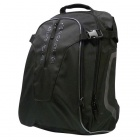 Motorcycle Backpacks Bagster Cyclone Black Charcoal