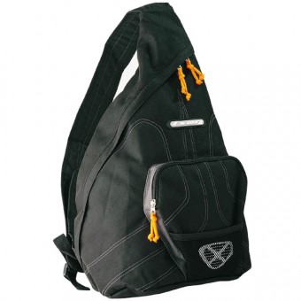 Motorcycle Backpacks Ixon X-Tra Black