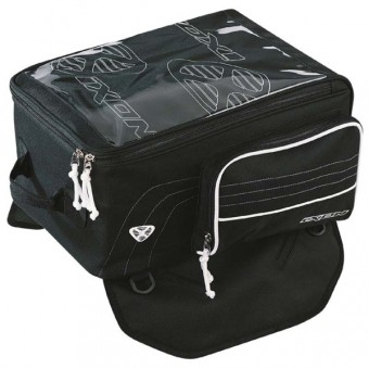 Tank Bags Ixon X-Press Black White