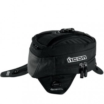 Tank Bags ICON Primer Tank Bag Black