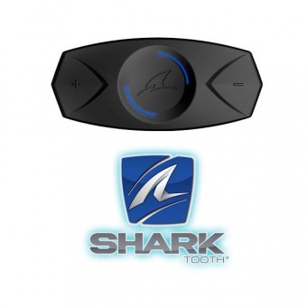Intercom Systems Shark Bluetooth Kit Sharktooth
