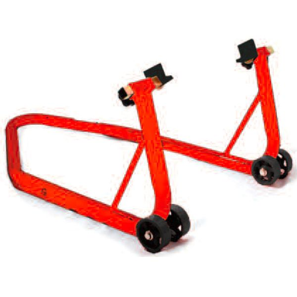 Bike Stand MAD Rear Big Red Paddock Stand