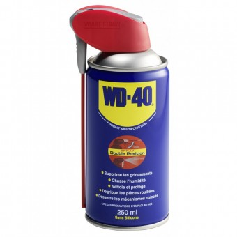 Cleaning and Maintenance WD-40 WD-40 Multifonction 250 ml