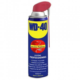 Cleaning and Maintenance WD-40 WD-40 Multifonction 500 ml