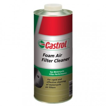 Maintenance Sprays Castrol Foam Air Filter Cleaner 1,5 Liters
