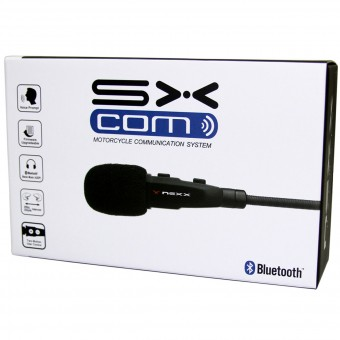 Intercom Systems Nexx Bluetooth Kit SX.COM