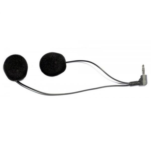 Intercom System Accessories Cardo Headphones Scala Rider 40 mm Diameter