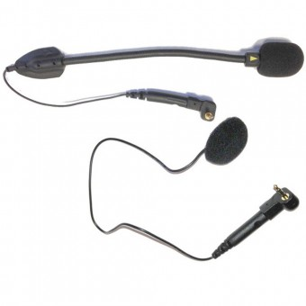 Intercom System Accessories Cardo Scala Rider G9X Spare Microphones