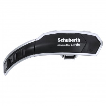 Intercom Systems Schuberth Intercom M1 Solo