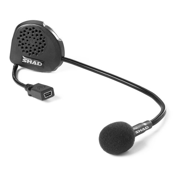 Intercom Systems Shad Communication Kit BC01