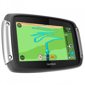 GPS - Navigation TomTom TomTom Rider 400 - 45 Countries
