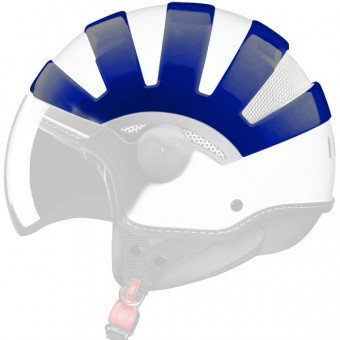 Helmet Covers IDI Cover Blue Cobalt