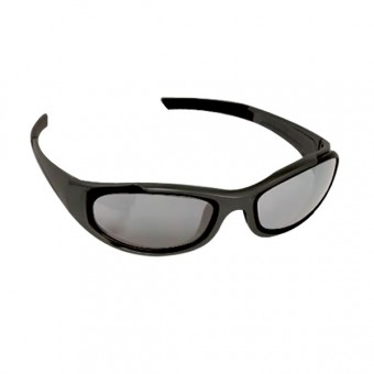 Sunglasses  Baruffaldi Taeg Shiny Black 183073