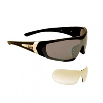 Sunglasses  Baruffaldi Myto Black 183011