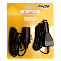 Connectors & Accessories Nolan Cigarette Lighter Plug Charger for Nolan N-COM