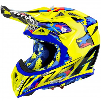 Casque Motocross Airoh Aviator 2.2 TC16