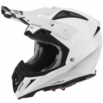 Casque Motocross Airoh Aviator 2.2 White