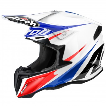Casque Motocross Airoh Twist Freedom Gloss