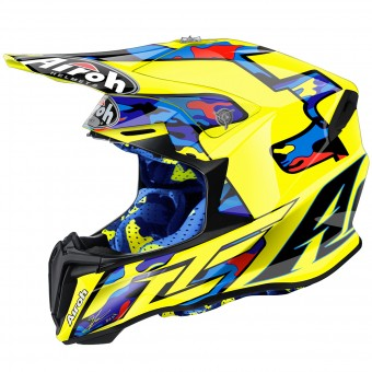 Casque Motocross Airoh Twist TC16